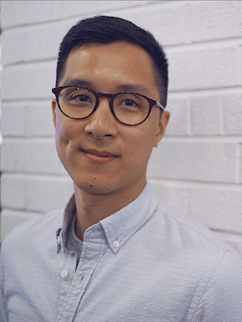 Professional photo of Clem Auyeung.