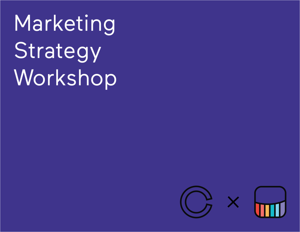 Marketing strategy workshop for Pride Pocket.
